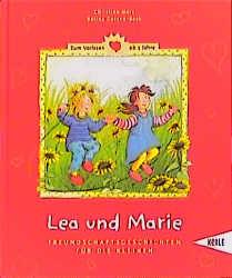 Lea und Marie - Christine Merz