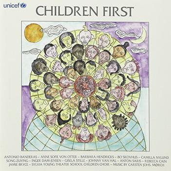 Children First - Children First