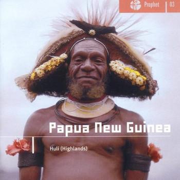 Various - Prophet 03/Papua New Guinea