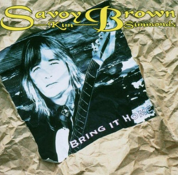 Savoy Brown - Bring It Home