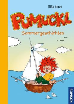 Pumuckl Vorlesebuch - Sommergeschichten - Uli Leistenschneider  [Gebundene Ausgabe]
