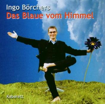 Ingo Börchers - Das Blaue Vom Himmel
