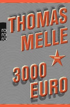 3000 Euro - Melle, Thomas
