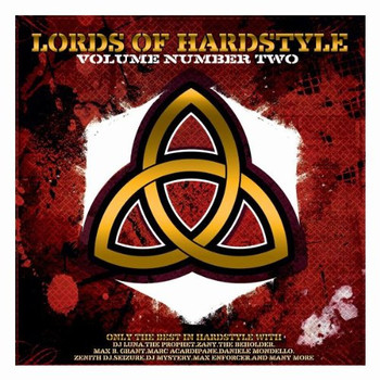 Various - Lords of Hardstyle Vol.2