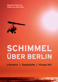 Schimmel über Berlin: Literatur     Gespräche     Visual Art - Björn Kuhligk