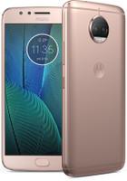 Motorola Moto G5s Plus 32GB goud