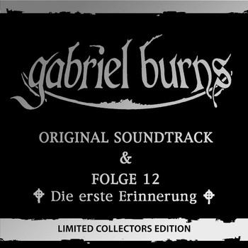 Gabriel Burns - Original Soundtrack+12 (Ltd.Edition)