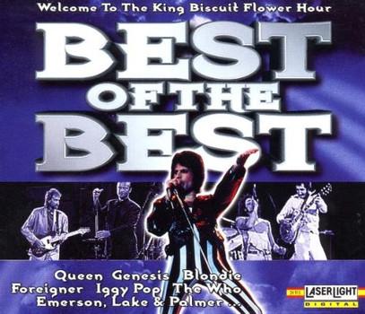 Genesis - Best of the Best