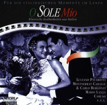 Various - O Sole Mio