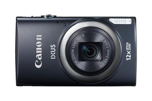 Canon IXUS 265 HS negro
