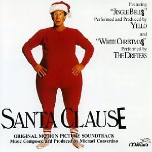 Santa Clause 1 [Soundtrack]