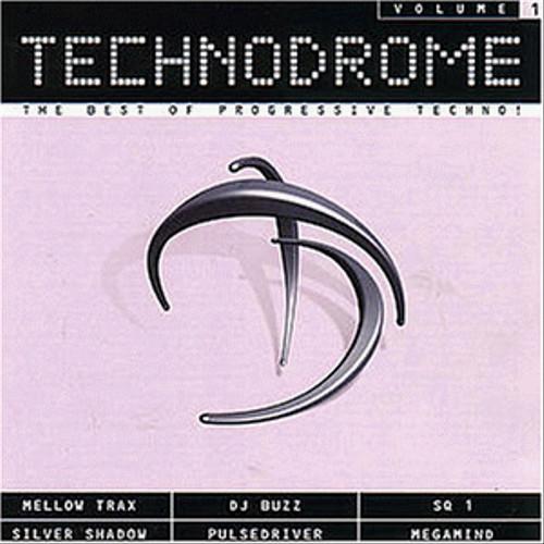 Various - Technodrome Vol.1