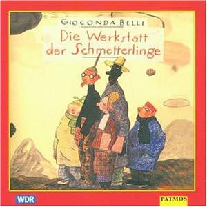 Werkstatt der Schmetterlinge. CD.