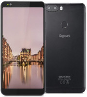 Gigaset GS370 Plus Doble SIM 64GB negro