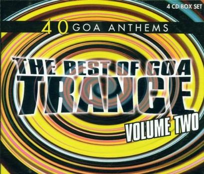 Various - Best of Goa Trance 2
