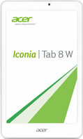 "Acer Iconia Tab 8 W W1-810 7,9"" 32GB eMMC [wifi] wit"