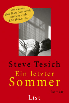 Ein letzter Sommer - Steve Tesich