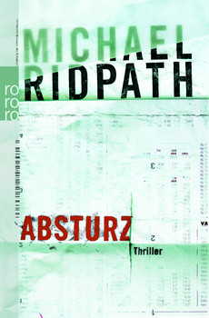 Absturz (rororo) - Michael Ridpath