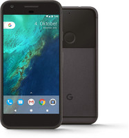 Google Pixel 128GB antracita