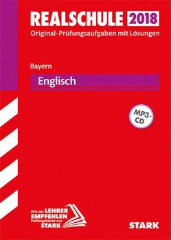 Abschlussprüfung Realschule Bayern - Englisch mit MP3-CD [Taschenbuch]