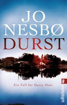 Durst. Kriminalroman - Jo Nesbø  [Taschenbuch]