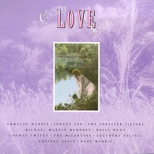 Va-Country Love Songs - Country Love Songs