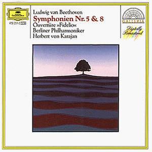Karajan - Galleria - Beethoven