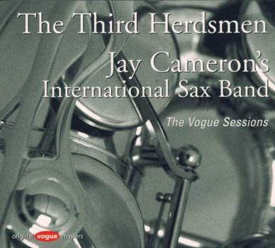 the Third Herdsmen - The Vogue Recordings
