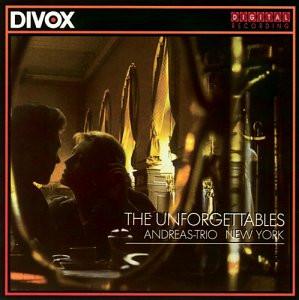 Andreas Trio New York - The Unforgettables
