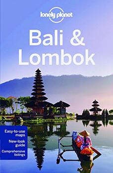 Bali and Lombok (Travel Guide) - Berkmoes, Ryan ver