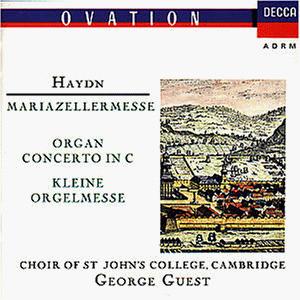 Preston - Mariazellermesse / Orgelkonzert u.a.