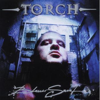 Torch - Blauer Samt - Re-Edition