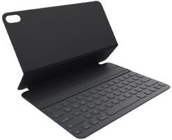 """Apple iPad Pro 12,9"""" Smart Keyboard [3. Generation, englisches Tastaturlayout, QWERTY] schwarz"""