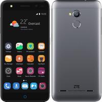 ZTE Blade V7 Lite 16GB gris oscuro