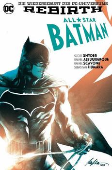 All-Star Batman. Bd. 3 [Taschenbuch]
