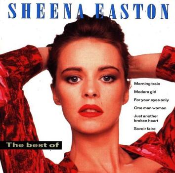 Sheena Easton - Best of