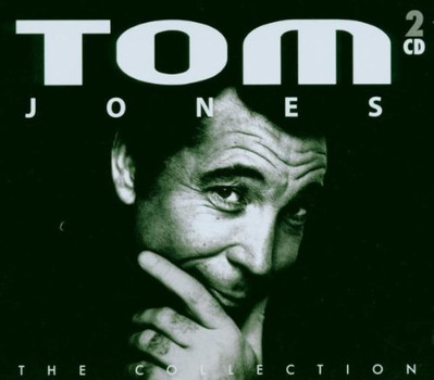 Tom Jones - Tom Jones - The Collection