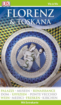 Vis-à-Vis Florenz & Toskana - Catling, Christopher