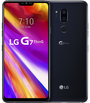 LG LMG710 G7 ThinQ 64GB nero
