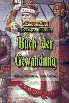 Buch der Gewandung. DragonSys - Lebendiges Mittelalter - Xenia Krämer