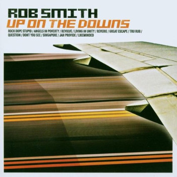 Rob Smith - Up on the Downs