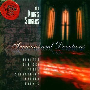 King'S Singers - Sermons & Devotions