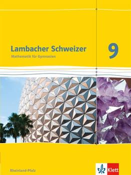 Lambacher Schweizer - Ausgabe für Rheinland-Pfalz 2012 / Schülerbuch 9. Schuljahr [Gebundene Ausgabe]
