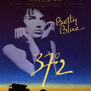 Various - Betty Blue