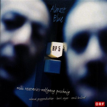 Rp5 - Almost Blue