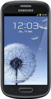 Samsung I8190N Galaxy S III mini 8GB [incl. Near Field Communication] zwart