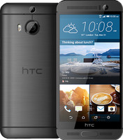 HTC One M9+ 32GB grigio