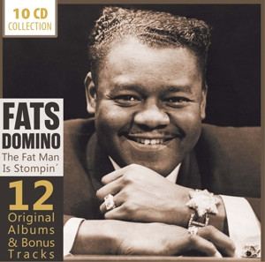 Domino,Fats - 12 Original Albums [10 CDs]