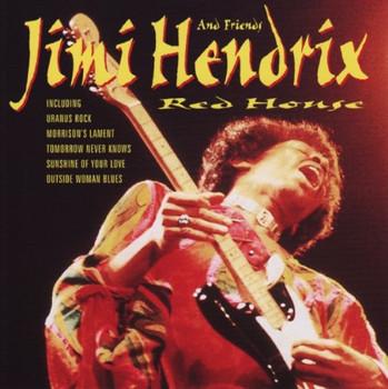 Jimi Hendrix - Jimi Hendrix and Friends