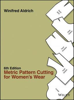 Metric Pattern Cutting for Women's Wear - Winifred Aldrich
